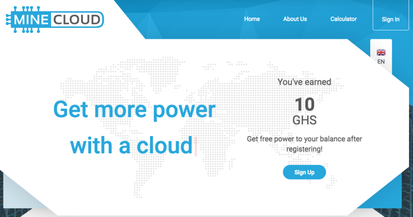 Multimining Website - Free Bitcoin Cloud Mining, No Fees ...