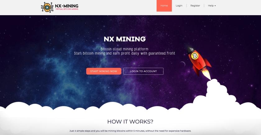 NX-mining